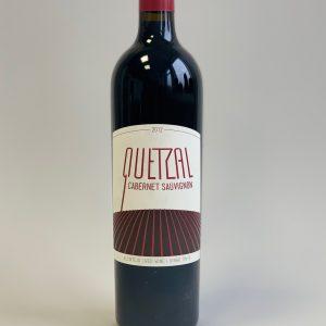 Quetzal Cabernet Sauvignon DOC