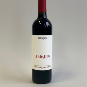 Guadalupe Winemaker's Selection