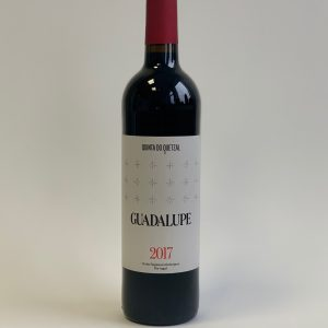 Guadelupe Red